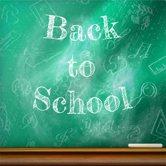 Back to school template design. plus EPS10