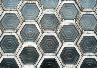 Hexagon Windows (2)