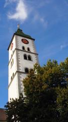 Historische Bauten Wangen