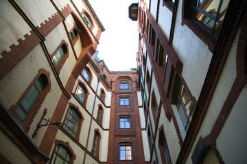 Speicherstadt - Hamburg