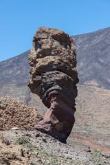 Roques de Garcia vertical