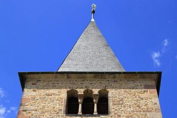 Michaelskirche in Fulda