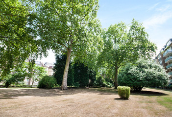 Elm Park, London