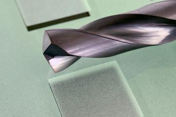 Spiralbohrer für Metallbearbeitung