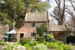 Leinwandbild Motiv Cook's Cottage