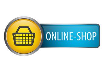 Online-Shop Button