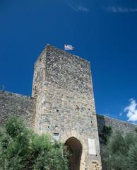 Mura - Monteriggioni