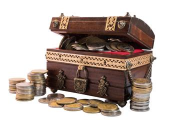 Coin treasure2