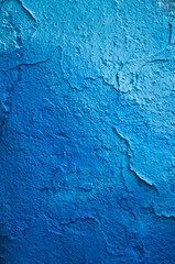 painting's wall texture