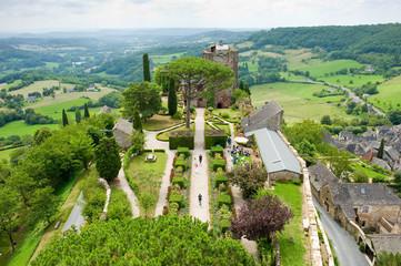 Village of Turenne