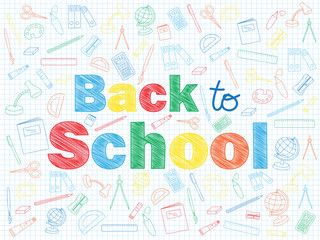 """""""BACK TO SCHOOL""""  (holidays class vacation icons)"""