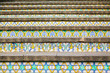 decoration of famous steps in Caltagirone - 68957249