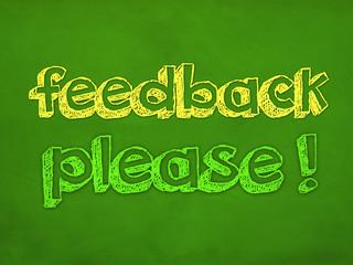 feedback please - design concept