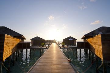 Water Villa Maldives