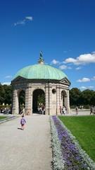 Pavillon Hofgarten München