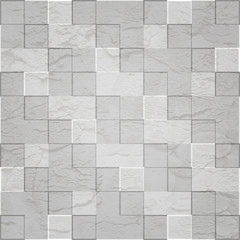 Nice grey square textured background