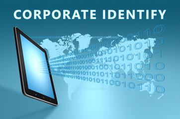 Corporate Identify
