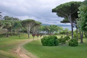 Parco Santander