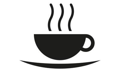 Tasse Kaffee / Tee