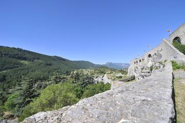 Valle di Sisteron