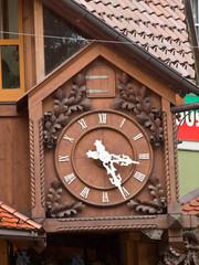 Triberg Cuckoo Clock