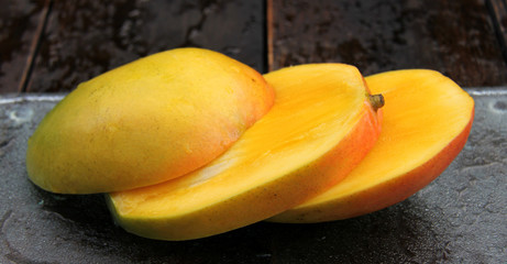 Mangofrucht