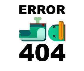 Error 404-4