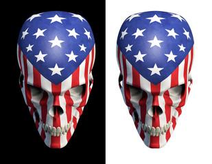 American horror v2