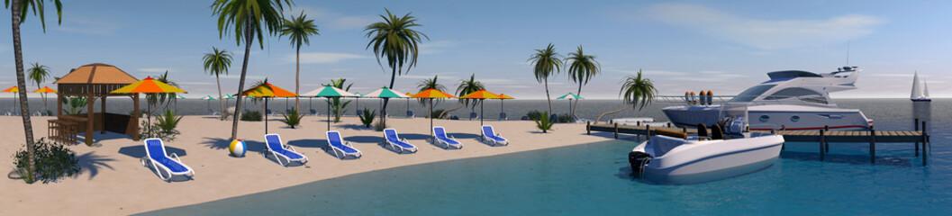 Panorama club de vacances