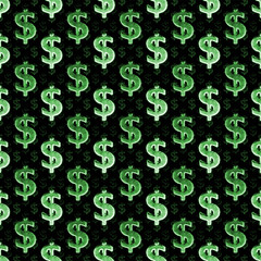 Money Symbol Dark Pattern