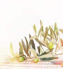 Olive brunch.