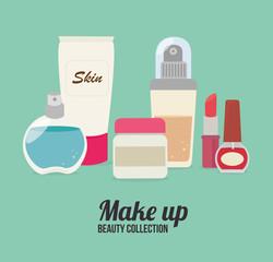 Cosmetics design