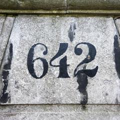 Number 642