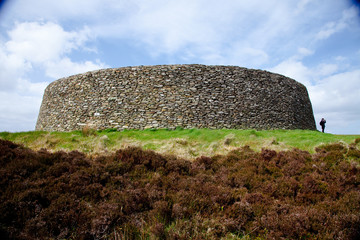 Grianan Aileach Ring Fort