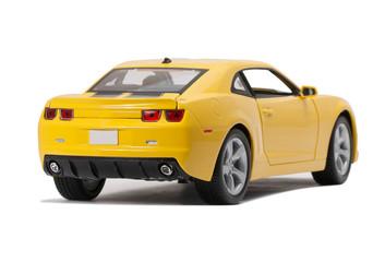 new sports car