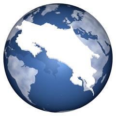 Costa Rica Mondo