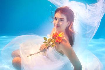 Underwater (Magdalena B.)