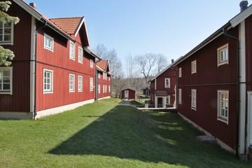 Villaggio di Grinda