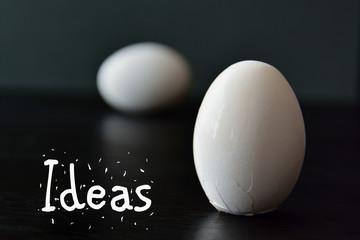 Idea 発想