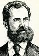 Ottmar Mergenthaler, inventor of Linotype machine