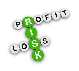 risk profit loss