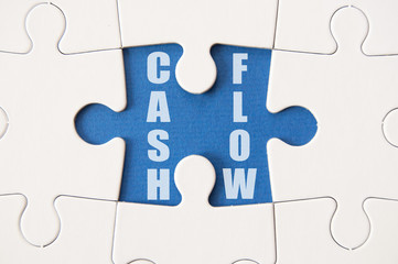Cash flow solution