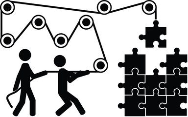 Complicate the puzzle