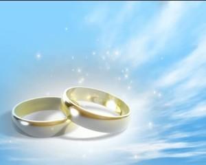 кольца  с  бликами