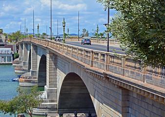 London Bridge, Lake Havasu AZ