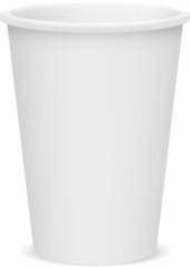 Paper Cup, Vector