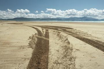 Irish Landscape - Inch Beach