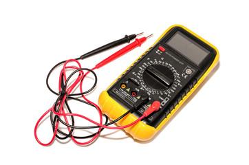 electronic galvanometer