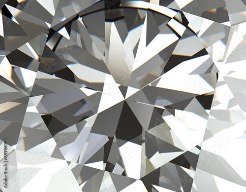Fotobehang Edelsteen Background of jewelry gemstone