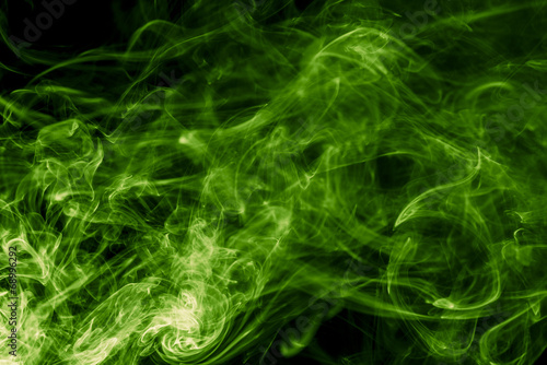 In de dag Rook Toxic Smoke